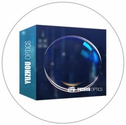 Index 1.74 lens