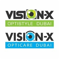 Welcome to our booth in Vision-X Dubai